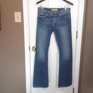 BKE Jeans - 28x33 1/2 BKE MYA NWOT WOMEN'S JEANS